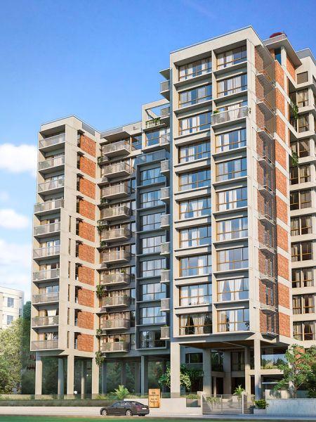 Sparrow City Codominium